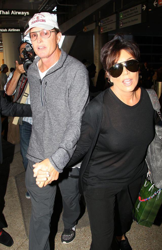 Kris Jenner i Bruce Jenner ROZWODZĄ SIĘ