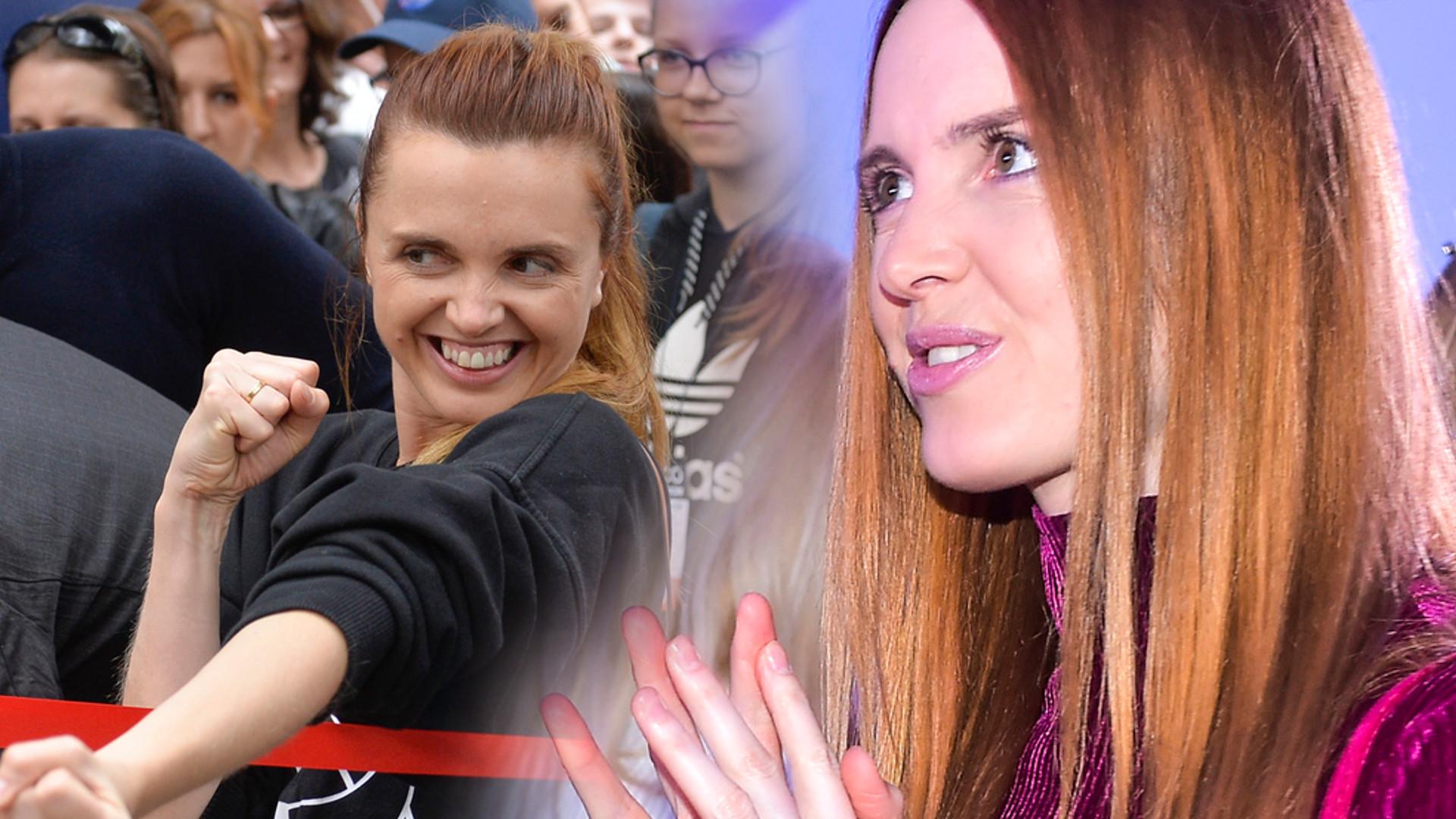 Kasia Burzyńska o drugiej ciąży: Jest inna