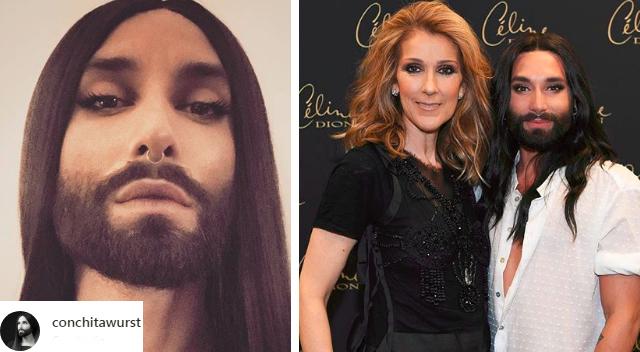 Conchita Wurst ma HIV! Wyznanie szokuje
