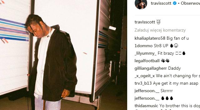 Travis ZDRADZA Kylie Jenner?! Kardashianka szaleje
