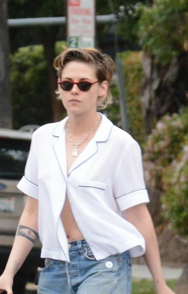 Między Kristen Stewart, a jej dziewczyną się nie układa!