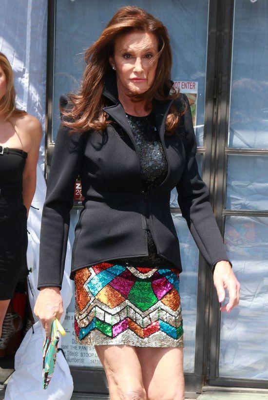 Caitlyn Jenner ma... dziewczynę!
