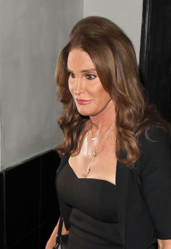 Caitlyn Jenner... chce znów być Brucem!
