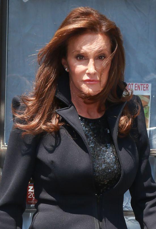 Cailtyn Jenner planuje kolejny zabieg (FOTO)