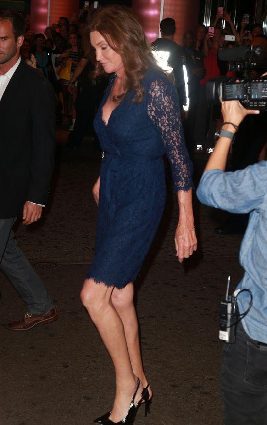 Caitlyn Jenner chce powiększyć pośladki!