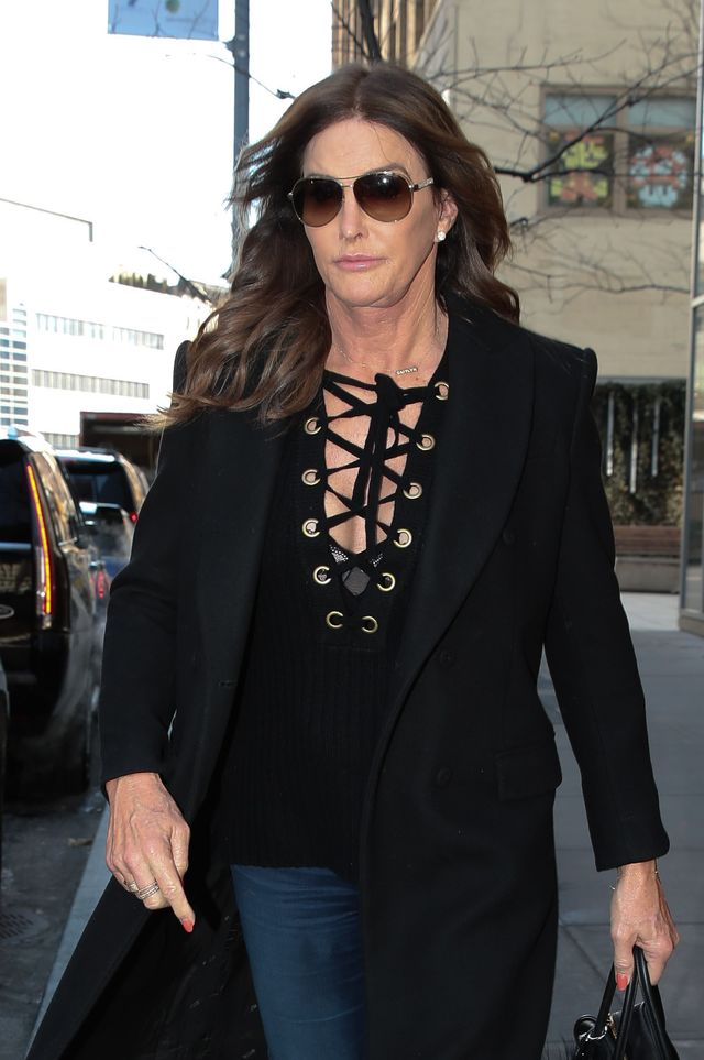 Caitlyn Jenner spełniła swą FANTAZJĘ sprzed 40 lat! (Instagram)