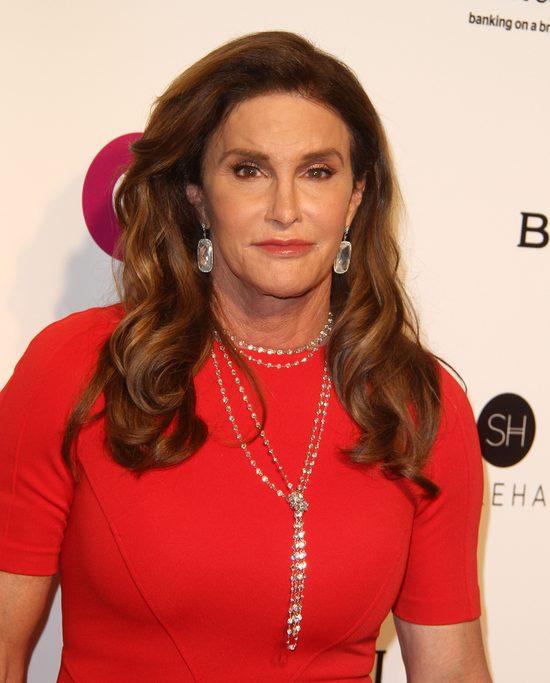 Bruce Jenner MIA� JU� PIERSI, gdy pozna� Kris Jenner