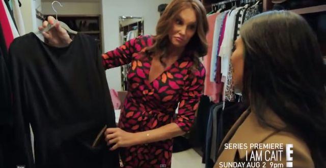 Caitlyn Jenner płacze w zapowiedzi swojego show (VIDEO)