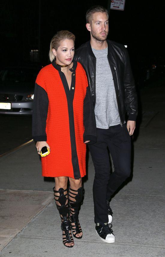 Rita Ora popełnia ten sam błąd (FOTO)