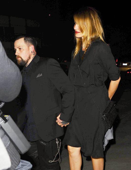 Cameron Diaz w ciąży z bliźniakami?