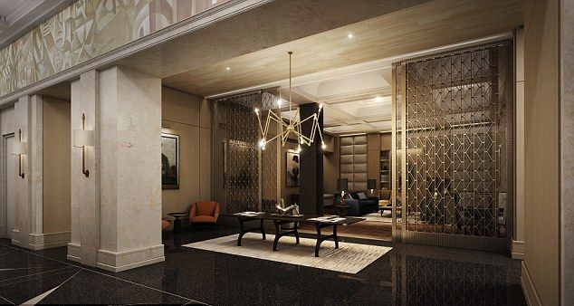 Cameron Diaz kupiła apartament za 9 milionów $