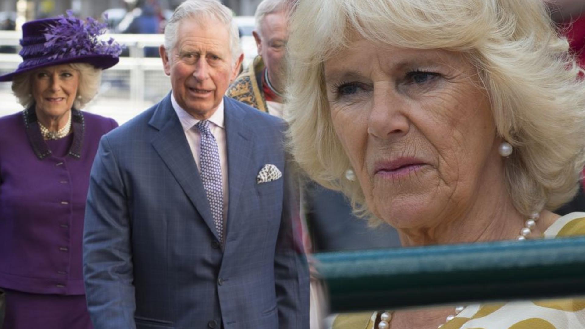Mężczyzna zadał NIEWYGODNE pytanie księżnej Camilli. Jaka była jej reakcja?