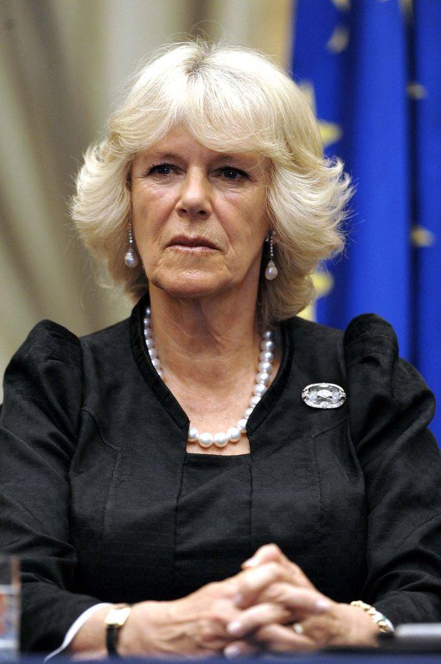70-letnia księżna Camilla Parker Bowles jest W CIĄŻY?!