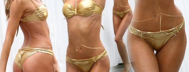 Czyje to seksowne kształty? (FOTO)
