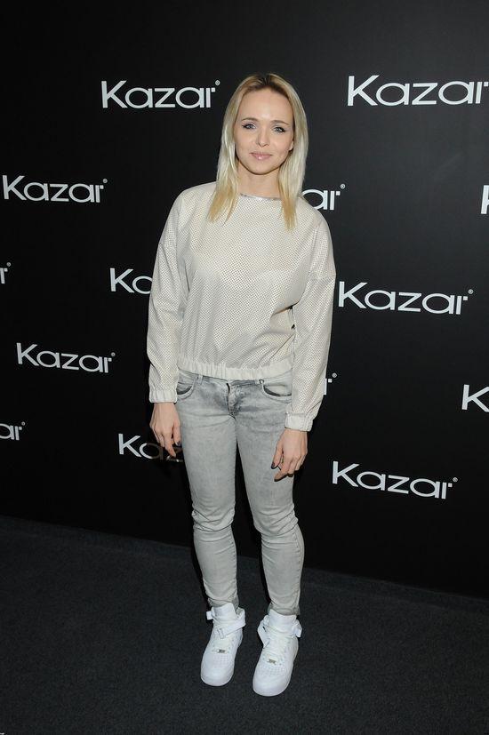 Gwiazdy pozują z butami marki Kazar (FOTO)