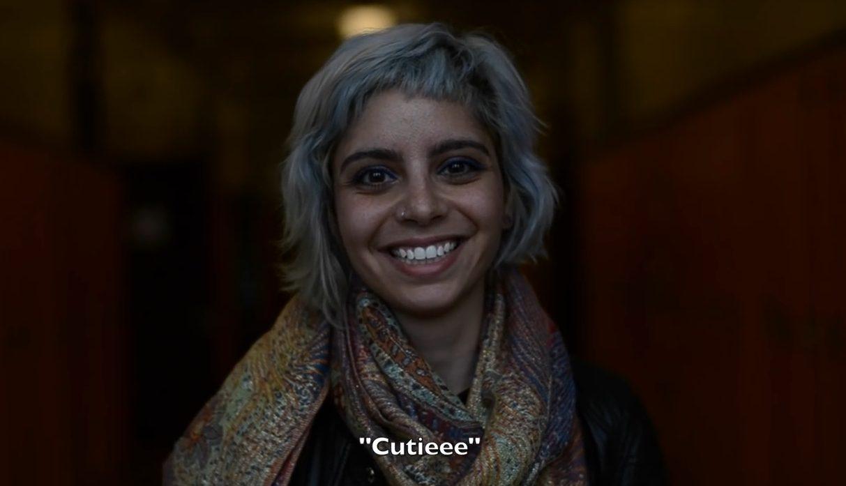 Jak reagują ludzie, gdy usłyszą, że są piękni [VIDEO]