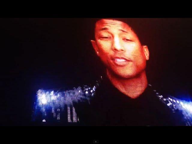 Daft Punk pokazują twarze... [VIDEO]