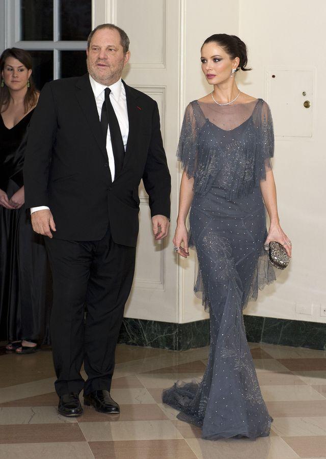 Cara Delevingne opisuje, jak NAPASTOWAŁ ją Harvey Weinstein!