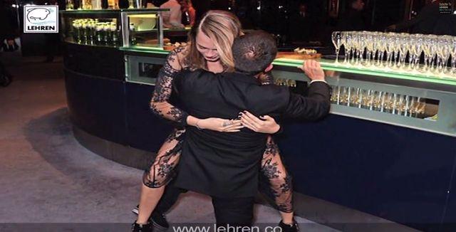 Cara Delevingne zdecydowanie przesadziła z alkoholem na GQ