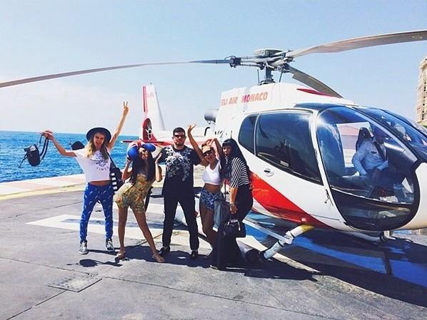 Selena Gomez imprezuje teraz z Carą Delevingne (FOTO)