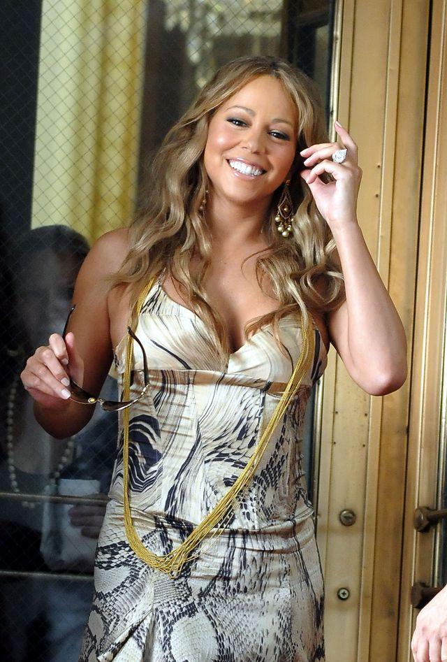 Teść Mariah Carey włożył kij w mrowisko pisząc o aborcji...