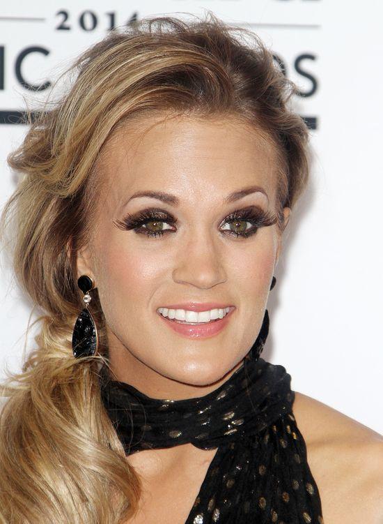 Wielkie zamiany w życiu Carrie Underwood!