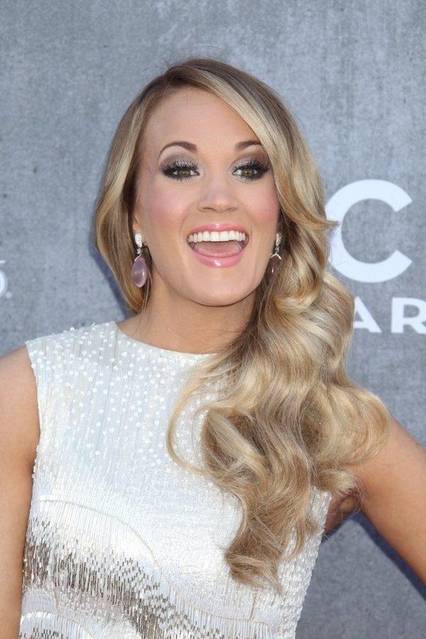 Carrie Underwood urodzi�a synka
