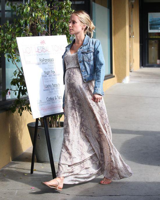 Kristin Cavallari trzy miesiące po porodzie (FOTO)