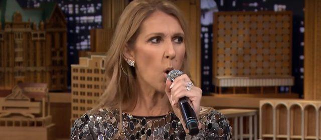 Twoje życie zmieni się po tym, jak zobaczysz twerkającą Celine Dion