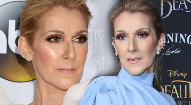Celine Dion ze łzami w oczach zaśpiewała NAJWIĘKSZY HIT na gali BMA! (VIDEO)