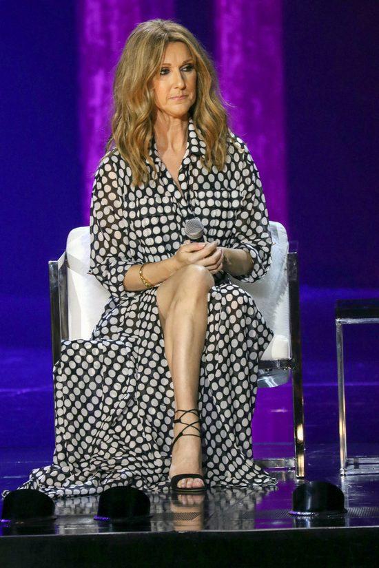 Śmierć męża to nie jedyny dramat Celine Dion