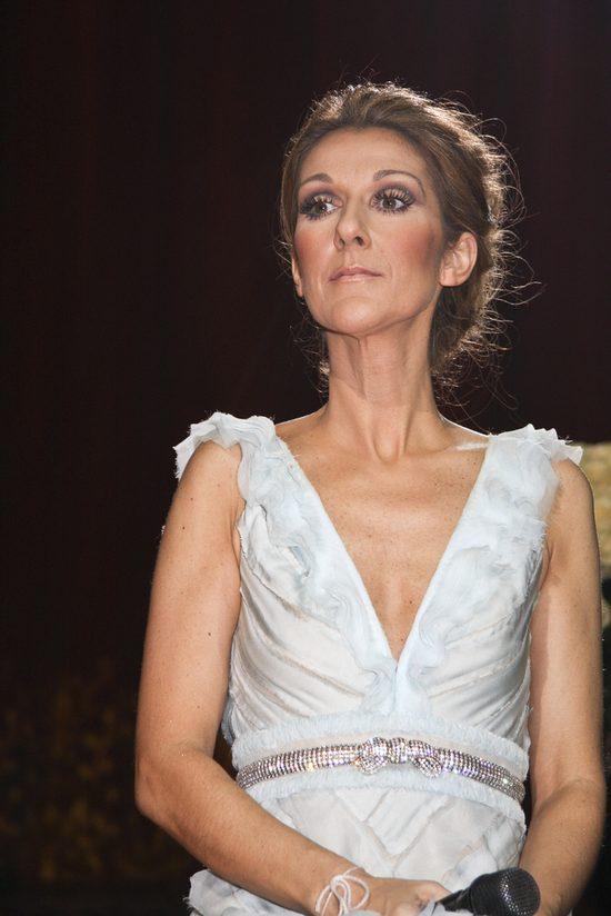 Nie żyje brat Celine Dion