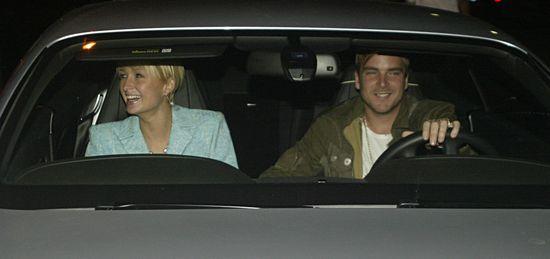 Ilu kochank�w mia�a Paris Hilton?