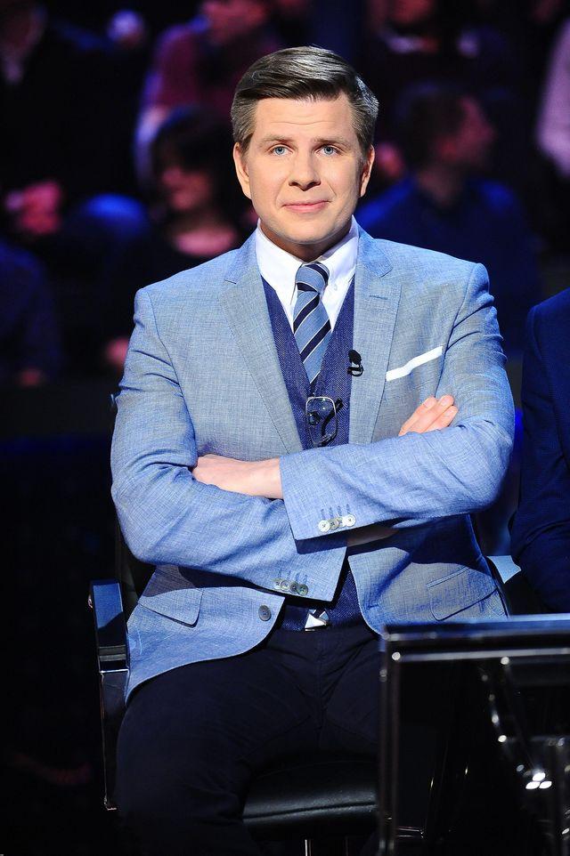 Filip Chajzer zostanie prowadzącym nowego show Hipnoza. Na czym będzie polegać?