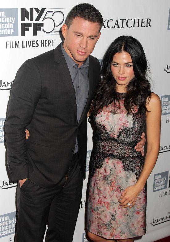 Channing Tatum i Amber Heard mają ROMANS?