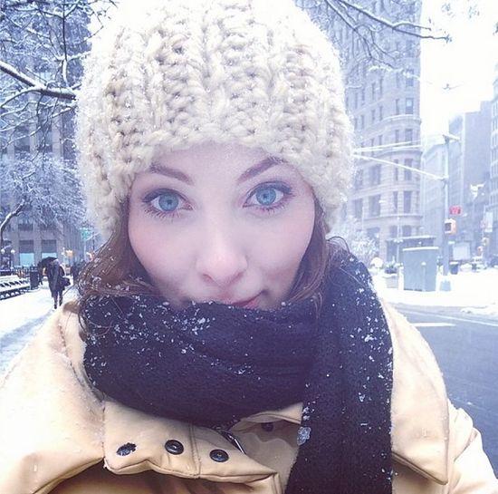 Charlize Mystery prosto z Nowego Jorku (FOTO)