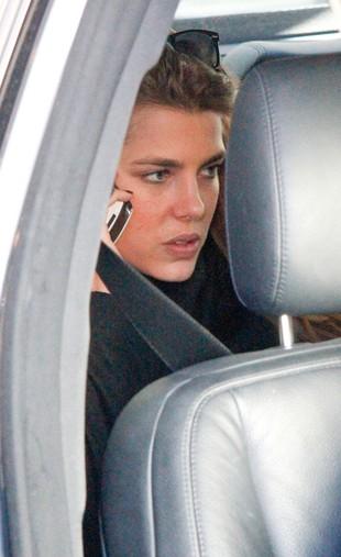 Księżniczka Monako Charlotte Casiraghi jest w ciąży