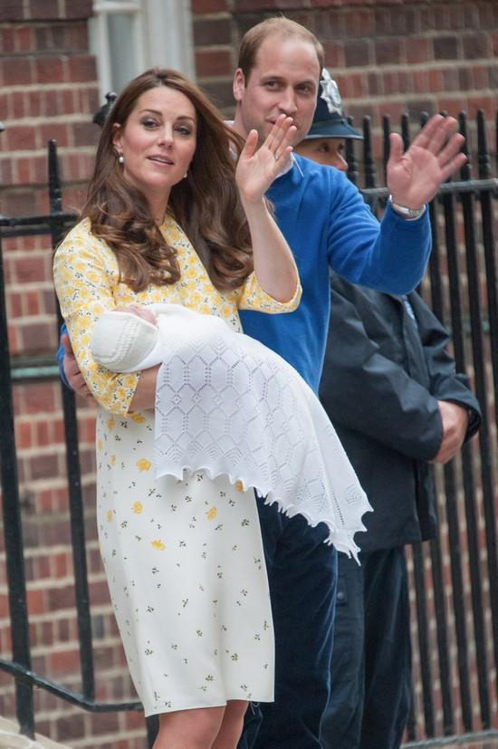 Jak księżniczka Charlotte będzie wyglądać jako 18-latka?