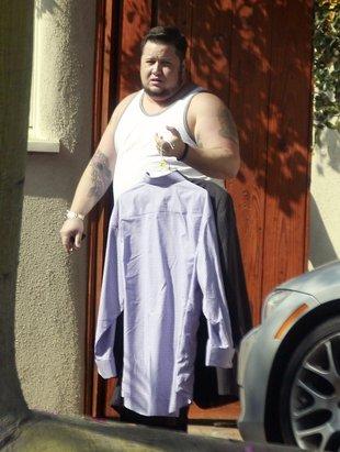 Chaz Bono chce się odchudzać z Weight Watchers