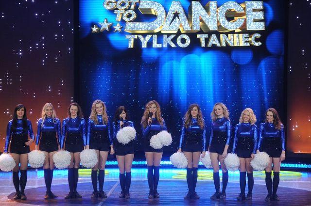 P�finali�ci 3. edycji Tylko taniec (FOTO)