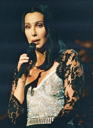 Cher też jest chora