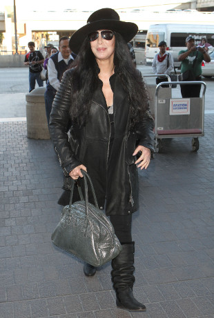 Cher powraca na muzyczny rynek