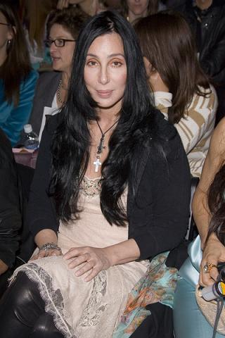Cher powraca