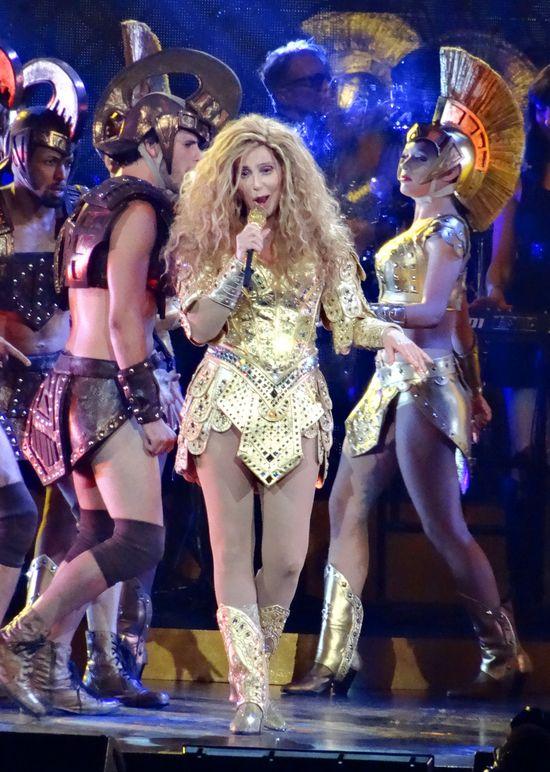 To NIE jest Madonna (FOTO)