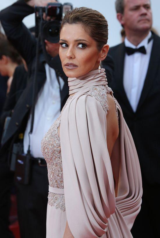 Interesujący powód rozstania Cheryl Cole z mężem