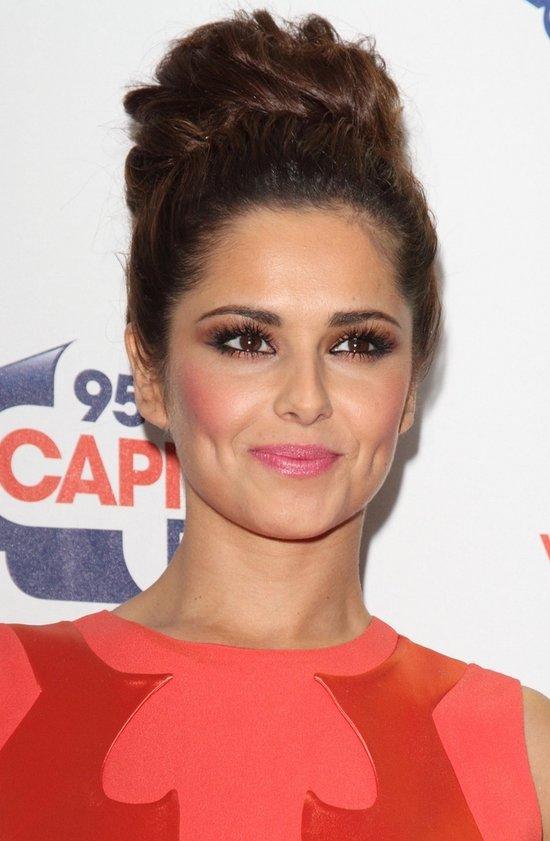 Cheryl Cole do Kim Kardashian: Jesteś piękna, podziwiam Cię!