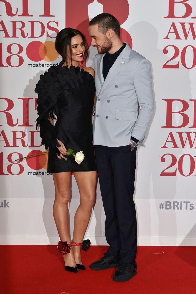 Tak Cheryl Cole i Liam Payne komentują plotki o rozstaniu (ZDJĘCIA)