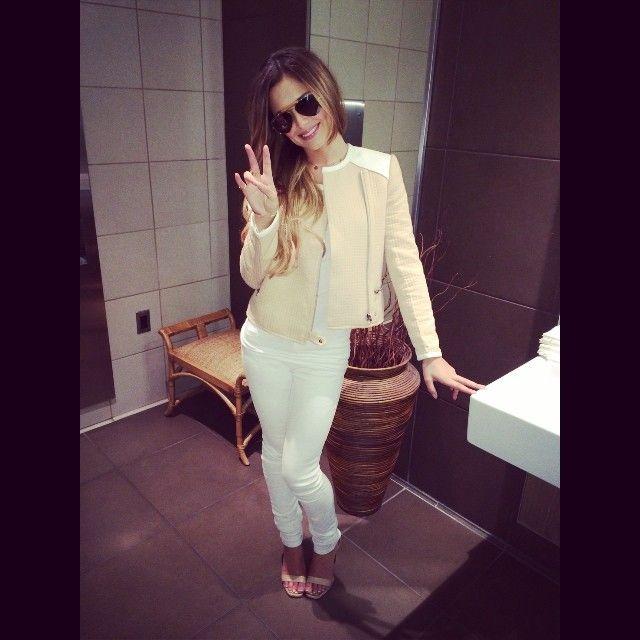 Cheryl Cole zmieniła fryzurę i... (FOTO)