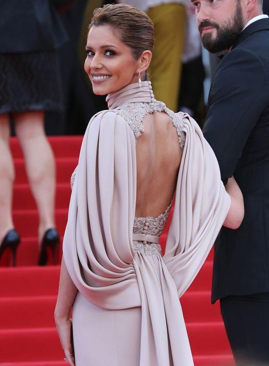 Złośliwi o Cheryl Fernandez: To skóra i kości! (FOTO)