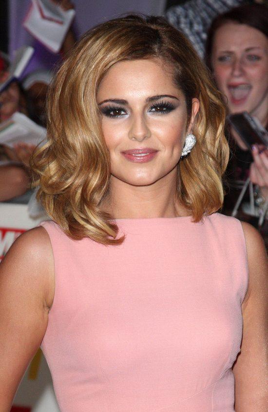 Pamiętacie Cheryl Cole? Jest coraz chudsza (FOTO)